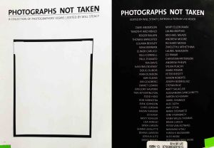 Photographs not taken