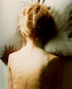 Early Color, 1980s, JoAnn Callis