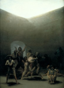 6.Courtyard_with_Lunatics_by_Goya_1794
