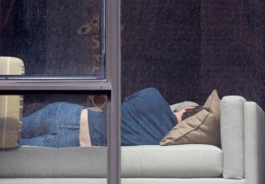 The Neighbors by Arne Svenson