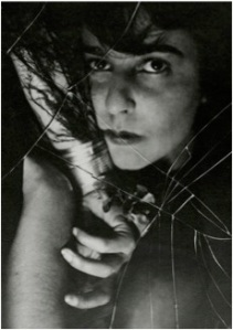 Ruth Spinne, 1927