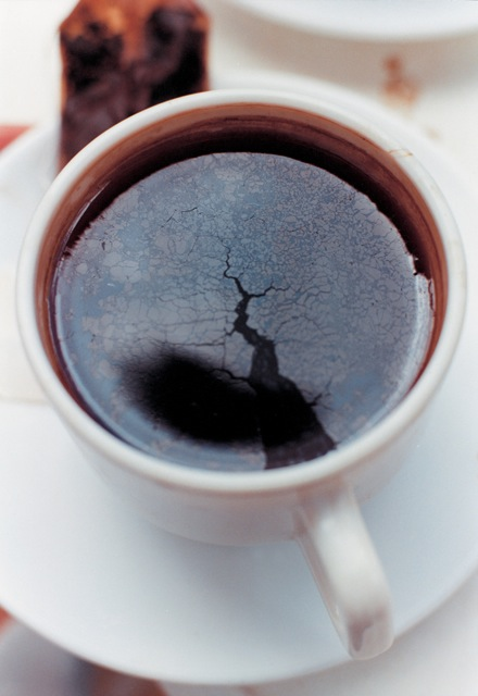 Wolfgang Tillmans (Germany 1968). chaos cup, 1997. Courtesy of the artist