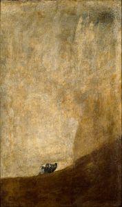 640px-Goya_Dog