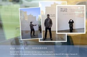 Alec Soth Songbook