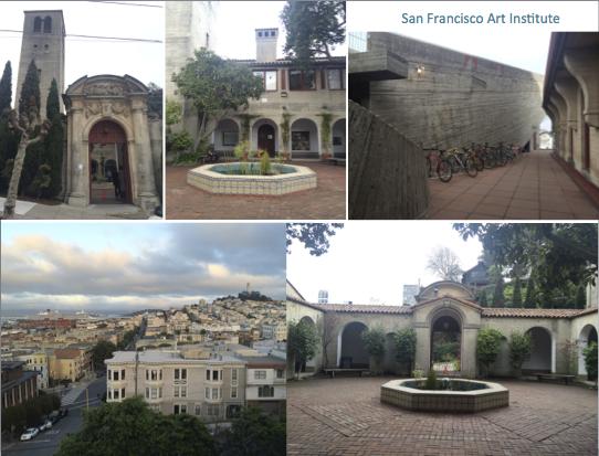 San Francisco Art Instite