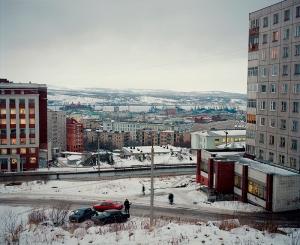 02.Morning, Murmansk, 2007