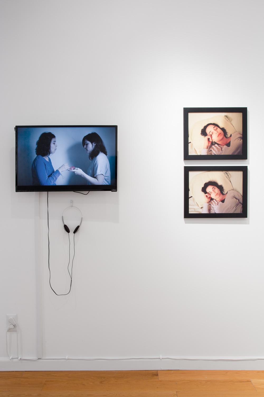 bard mfa thesis show 2014