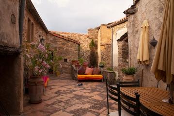 La Bastide d'Esparon. A special Place to Stay.